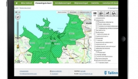 Smart City and e-Planning
